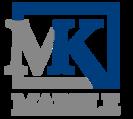 MK Marble Logo 2